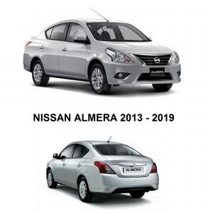 Genuine ATF Matic-S 3L For Nissan Almera