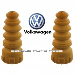 STOP BUFFER REAR FOR VOLKSWAGEN GOLF JETTA PASSAT SCIROCCO SHARAN TIGUAN TOURAN AUDI A1 (3C0511359)