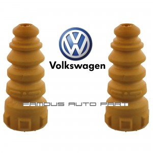 STRUT RUBBER STOP REAR FOR AUDI Q3 RSQ3 (5N0511359F)
