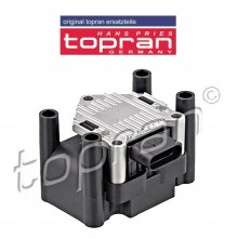 TOPRAN TRANSFORMER COIL VOLKSWAGEN POLO GOLF BEETLE 1.2  (032905106F)