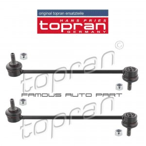 TOPRAN FRONT CONNECTING LINK VOLKSWAGEN POLO AUDI A1 A2 BMW E46 (6R0411315)