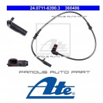 ABS SPEED SENSOR FRONT FOR MERCEDES BENZ W204 (2049052905)