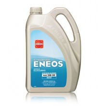 ENEOS ECOTOURING SYNTHETIC BLENDED SAE 5W-30 4L