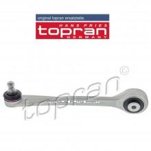 TOPRAN UPPER LINK FRONT (FRONT LEFT) FOR AUDI A6 A7 (8K0407505R)