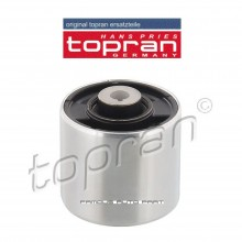 TOPRAN CONTROL ARM BUSH FRONT FOR AUDI A6 A7 RS6 RS7 (4G0407183B)