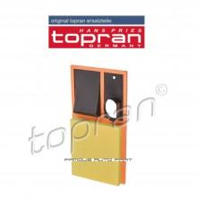 TOPRAN AIR FILTER FOR VOLKSWAGEN POLO SEDAN VENTO 1.6 (036129620K)