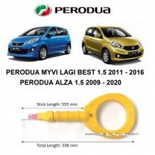 ENGINE DIPSTICK PERODUA MYVI LAGI BEST D54T 1.5 ALZA MYVI EXTREME (15301-BZ070)