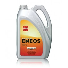 ENEOS TOURING SAE 15W-40 4L