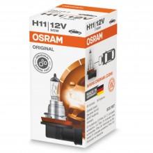 OSRAM H11 12V 55W BULB (X2)