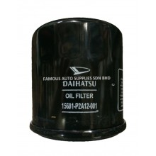 Genuine Oil Filter For Perodua Axia Bezza