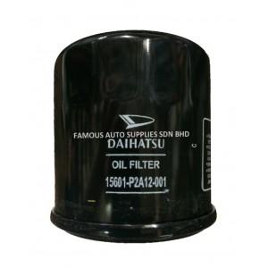 Genuine Oil Filter For Perodua Axia Bezza