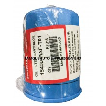 Genuine HONDA Oil Filter 15400-RAF-T01