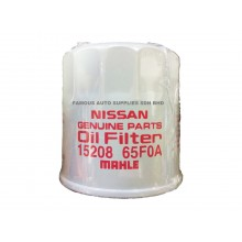 Genuine Nissan Oil Filter 15208-65F0A
