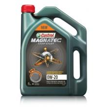 CASTROL MAGNATEC STOP-START 0W-20 4L