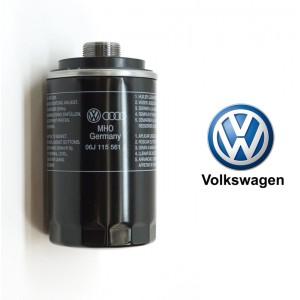 Engine Oil Filter 06J 198 403 Q For Audi A3 A4 A5 TT Volkswagen Golf GTI Passat