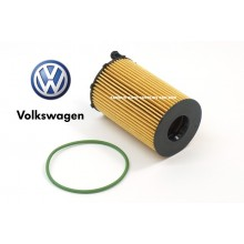 GENUINE OIL FILTER FOR VOLKSWAGEN AUDI PORSCHE (059198405)