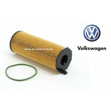 Genuine Oil Filter 057 115 561 M Audi A4 A6 A8 Q5 Q7 VW Touareg