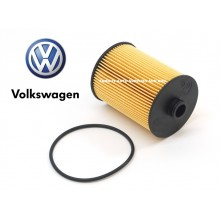 Genuine Oil Filter 03H 115 562 VW Passat CC Touareg V6 2011 Onwards