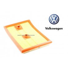 Genuine Air Filter VW Golf MK7 1.4 Jetta Passat Polo Beetle Tiguan (04E129620)