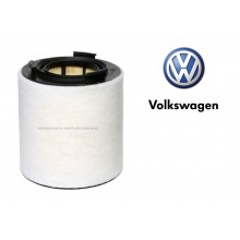 Genuine Air Filter VW Polo 1.2 Audi A1 (6R0129620A)