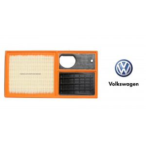 Genuine VW Polo, Vento, Golf Air Filter