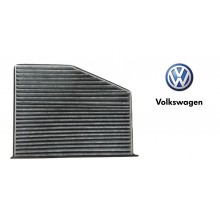 Genuine Pollen Filter VW Golf GTI Jetta Passat Beetle Audi A3 Q3 TT