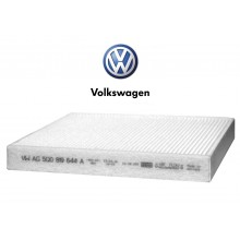 Genuine Pollen Filter VW Golf MK7 2014 Onwards Audi A3