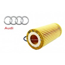 OIL FILTER FOR VOLKSWAGEN AUDI PORSCHE (2014>) (06L115562B)