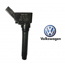 Genuine Ignition Coil VW Golf MK7 2.0 Jetta Audi A4 B8 A5 Q5 (06L905110D)