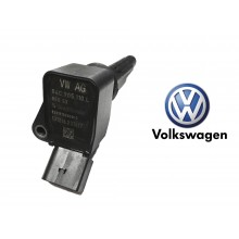 Genuine Ignition Coil Volkswagen Jetta Golf MK7 1.4 2014 Onwards (04C905110L)