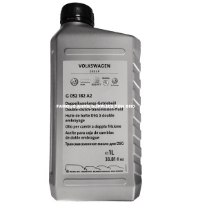 6-Speed DSG Auto Transmission Fluid For Audi TT VW Golf MK6 Jetta (G052182A2)