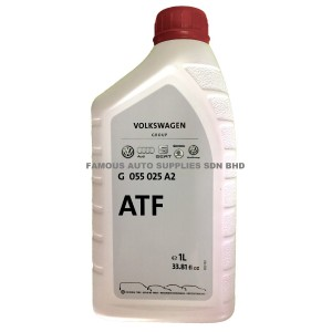 6-Speed Auto Transmission Fluid For Audi Q7 VW Polo Jetta Touareg Porsche Cayenne
