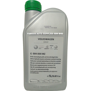 Power Steering Fluid For Audi Volkswagen Skoda Seat