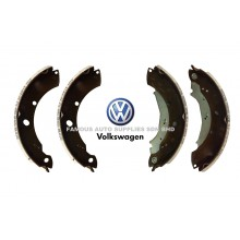 Brake Shoes For Volkswagen Polo Vento 2012 Onwards