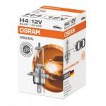 OSRAM H4 Halogen Bulb 12V 60/55W