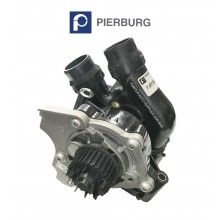 Water Pump Thermostat Assembly Audi A3 TT Volkswagen Golf Passat Jetta