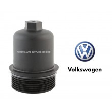 DSG Filter Housing For Volkswagen Beetle CC Golf MK6 Jetta Audi A3 TT