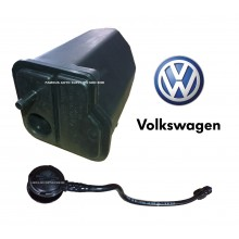 Evaporative Charcoal Canister & Hose Volkswagen Jetta Golf MK6 EOS Audi A3 TT