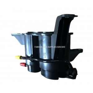 Evaporative Charcoal Canister For Audi A4 B8 A5 A8 Q5 (8K0201799G)