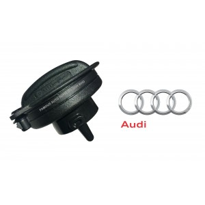 Fuel Filler Gasoline Cap With Strap For AUDI A4 B8 A5 A8 Q5