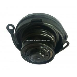 Fuel Filler Gasoline Cap With Strap For Volkswagen Golf MK6 Touran Audi (1K0201550AL)