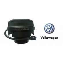 Fuel Filler Gasoline Cap With Strap For Volkswagen Golf MK6 Touran (1K0201550AL)
