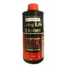 Toyota Long Life Coolant 1L