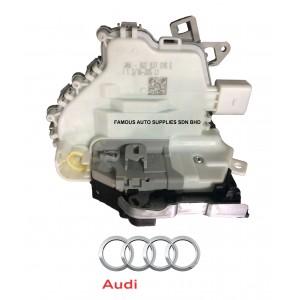 Door Latch Lock Front Right For Audi A4 B8 A5 Q5 Q7 TT Porsche