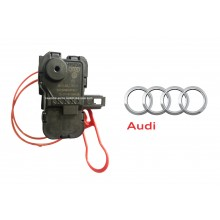 Fuel Lid Actuator For Audi A4 B8 A5 Q5 RS4 RS5