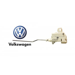 Fuel Lid Actuator For Volkswagen Golf GTI MK6