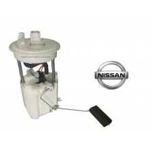 Electric Fuel Pump With Flange For Nissan Grand Livina X-Gear L11