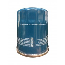 Bosch Oil Filter For Honda