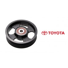 Deflection Pulley For Toyota Estima Alphard 2.4