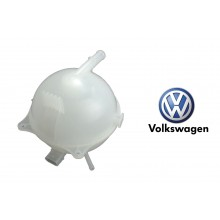 COOLANT EXPANSION TANK FOR VOLKSWAGEN POLO VENTO SKODA FABIA (6Q0121407D)